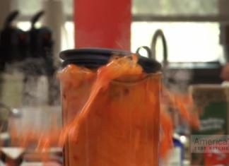 Как правильно делать суп-пюре в блендере