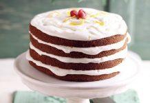 """Простой рецепт торта - """"Королевский дог"""""""