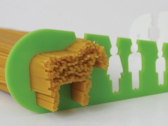 Измеритель спагетти