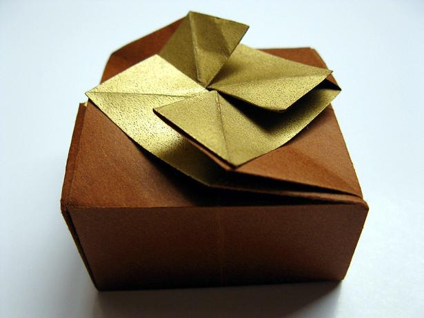 Креативные идеи подарка на новый год своими
