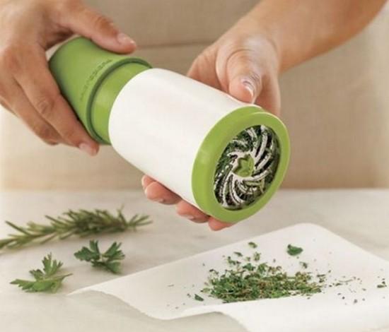 Измельчитель зелени