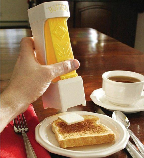 Дозатор сливочного масла