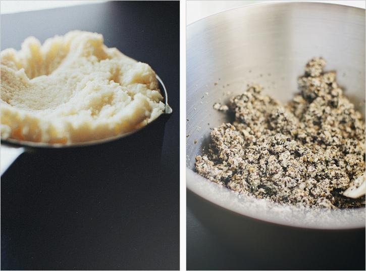 Фрикадельки из чечевицы - рецепт