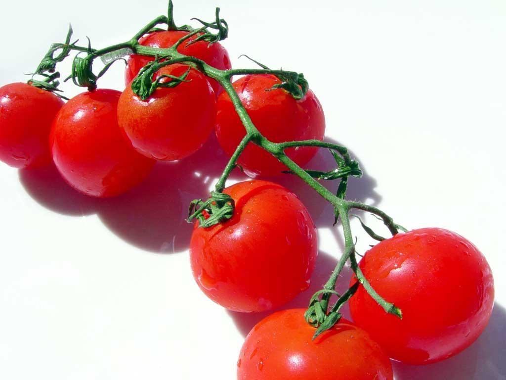 продукты, которые помогут похудеть - помидоры черри