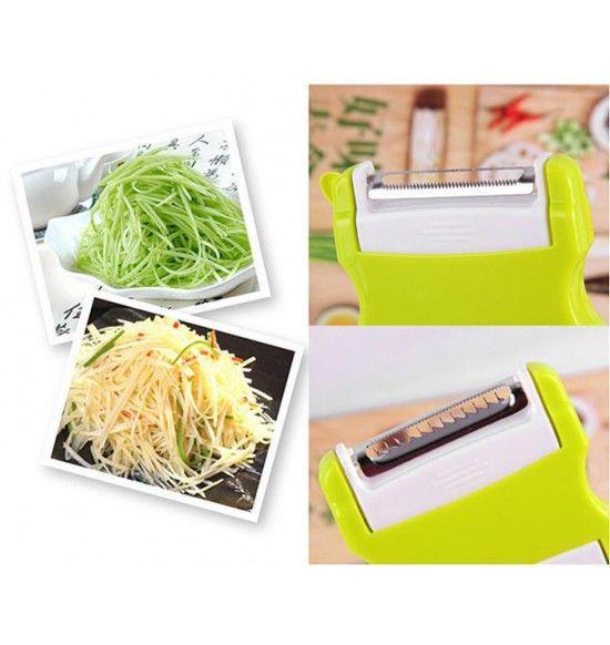 Универсальный прибор для нарезки овощей и фруктов